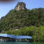 and heard about the legends of Langkawi