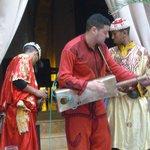 Gnawan Musicians