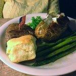 Filet Bison