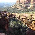 Devil's Bridge (2.5 - 3 hour difficult hike)