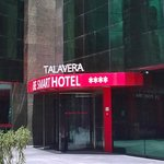 Be Smart Hotel, Talavera