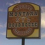 Montana Roadhouse