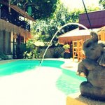 Foto de Kantiang Oasis Resort & Spa