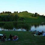 オリンピア公園