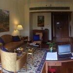 my room (suite)