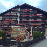 Hotel Christinia