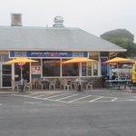 Princeton Seafood Company, Half Moon Bay, CA