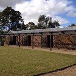 Hentley Farm restaurat