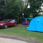 Photo de Camping du Port de Plaisance