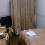 Photo of Hotel Sunroute Patio Omori