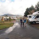 Rotorua Top 10 Holiday Park  10