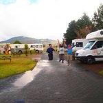 Rotorua Top 10 Holiday Park  09
