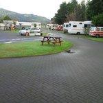 Rotorua Top 10 Holiday Park  01