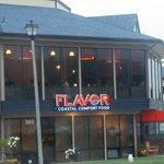 Flavor Restaurant, Half Moon Bay, Ca