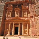 Via Jordan - Day Tours