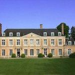 Château XVIIIè à 1h30 de Paris, 20 minutes de Chambord.