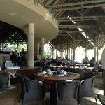 Grand Port Restaurant