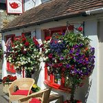 Winners Shipston in Bloom Town Business Category 2014