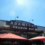 Adamson's French Dip