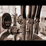 Taste the Local Beers on Tap