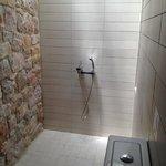 Shower room upgrade