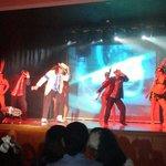 Michael Jackson show 2014