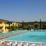 Hotel Centro Turistico Gardesano - Piscina