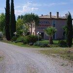 Photo de Hotel La Fontaine