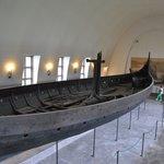 Корабли викингов, которым больше 1000 лет