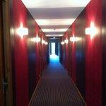 Photo de Hotel Restaurant La Chaumiere