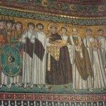 San Vitale in Ravenna -- a must see