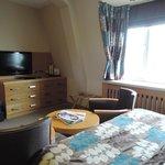 Room 554