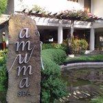 Amuma Spa