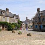 Centre Historique de Locronan 7