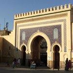 Главные городские ворота