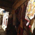 Visit old Fez