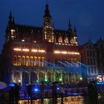 brusells grandplace