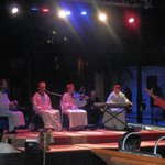 concert marocain