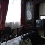 Foto de The Gurkha Hotel