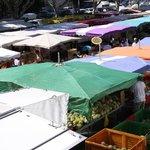 Marché Provençal du jeudi