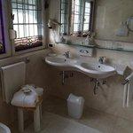 Bathroom 207