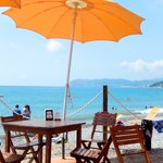 "Beach Bar ""Onda"""