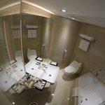 Bathroom, Premium Deluxe Room