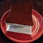 Tiramisu ~ delicious !!!!