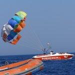 парашют от Боба