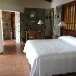 Bedroom, cottage 28