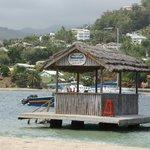 Coconuts Bar