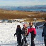 Roundhill Ski Resort
