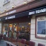 Pub Les Coulisses