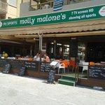 Mollys August